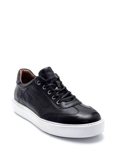 Derimod Erkek Ayakkabı(107-52) Sneaker Siyah